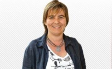 La santcugatenca Rosa Martín, reelegida secretària d'organització de la federació comarcal d'ERC