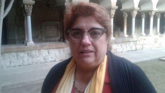 Rosa Presmanes: 'Una ment rància és la que té prejudicis contra la maçoneria'