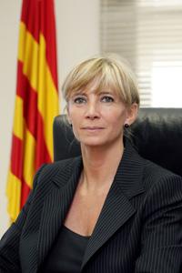 El govern substitueix Roser Clavell al capdavant de Relacions Exteriors