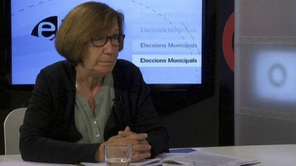 ICV-EUiA defensa una fiscalitat progressiva i rebutja una rebaixa de l'IBI