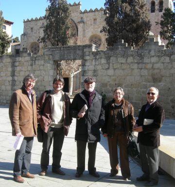 Sant Cugat s'implica en l'Assemblea Nacional Catalana