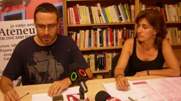 L'Ateneu enceta el curs oferint 1.744 places als seus cursos