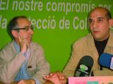 Els ecosocialistes acusen l'alcalde de 'manipular' els santcugatencs amb les seves declaracions sobre aquest tema