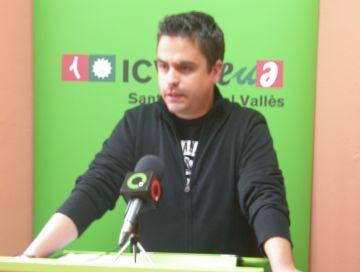Les finances ètiques i la protecció de Collserola es debatran al ple a proposta d'ICV