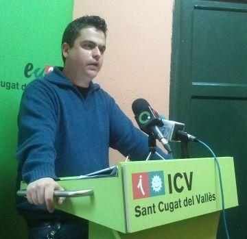 ICV-EUiA demana un esforç més al consistori en polítiques socials i ocupació