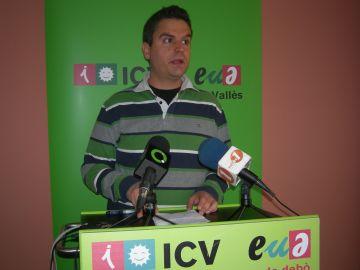 ICV-EUiA aprovarà dissabte els principals punts del seu programa electoral