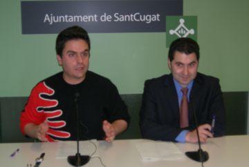 El PSC i ICV-EUiA proposen 51 mesures per incloure al pressupost del 2010