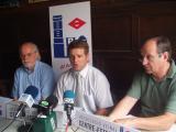 L'associació de veïns Centre-Estació demana que no s'aprofiti l'agost per modificar els recorrguts i que els autobusos tornin a passar per la plaça
