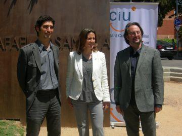 CiU garanteix que el català continuarà com a llengua preferent a l'Ajuntament