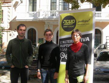 La CUP proposa reformular els Serveis Socials de l'Ajuntament