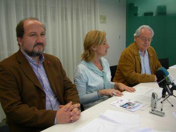 El Dia Mundial del Parkinson posa l'accent en la quotidianitat dels malalts