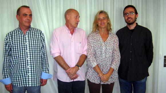 Nou espai de lleure a l'Ateneu per a les persones amb malalties mentals