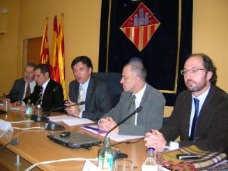 Sant Cugat serà la candidata oficial de l'Estat espanyol a l'Institut Europeu de Tecnologia