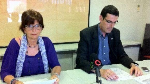 Valldoreix endega els tallers participatius que marcaran la mobilitat del territori