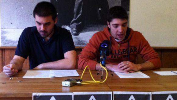 La primera Assemblea de Drets Socials arriba dissabte de la mà d'Endavant