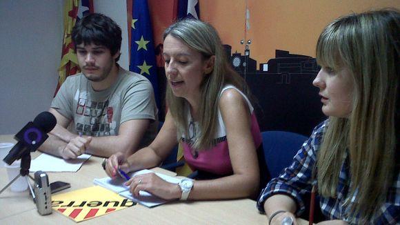 ERC, preocupada per la tisorada en educació