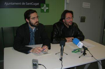 ERC insta l'equip de govern a millorar la senyalització dels punts d'interès de la ciutat