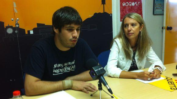 ERC elegeix Èric Gómez com a candidat per a la llista de les europees