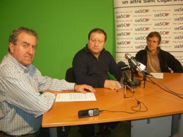 La uaSC proposa la supressió de Promusa i negociar la compra d'habitatge buit