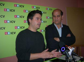 ICV proposa refer el Pla d'Equipaments i rehabilitar alguns habitatges degradats