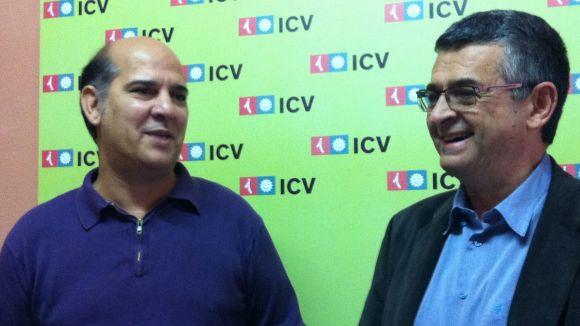 ICV critica Recoder per no protegir més Collserola des del govern