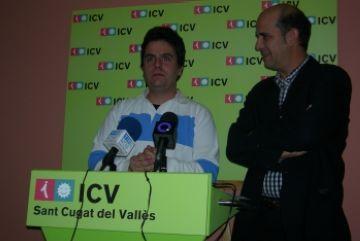 ICV-EUiA defensa 'la inclusió de clàusules socials' als projectes del FEIL