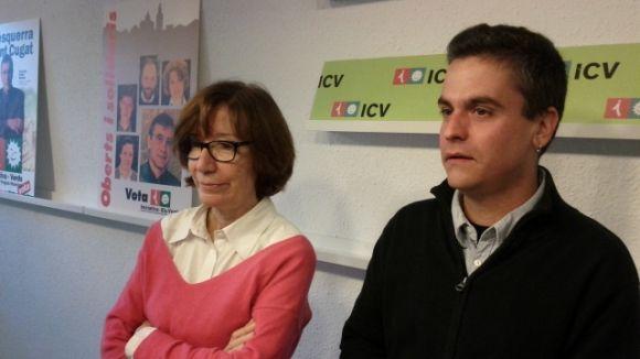 ICV-EUiA proposa recaptar més en IBI per finançar mesures contra la crisi