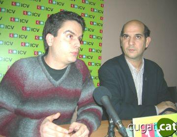 ICV-EUiA vol que es traspassi a la Generalitat part de la inversió en habitatge públic en el pressupost del 2009