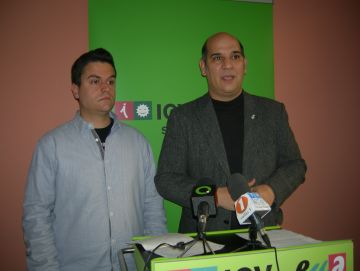 ICV-EUiA reivindica la seva oposició 'útil, valenta i radical'