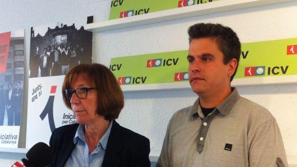ICV-EUiA vol que la política d'habitatge faci un pas més