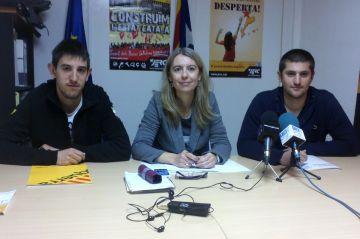 ERC diu sí a la vaga per reivindicar el dret a decidir i el diàleg social