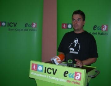 ICV-EUiA no veu austeritat ni transparència en el nou organigrama polític i tècnic