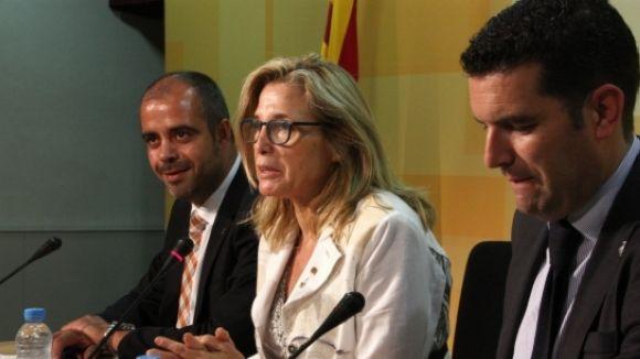 El govern assegura que la llei catalana està per sobre de la reforma estatal