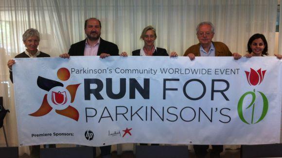 Trencar mites, l'objectiu del Dia Mundial del Parkinson
