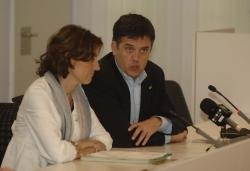 Presenten el procés de participació en el Pla d'Equipaments a les entitats