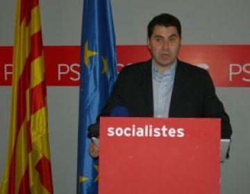 Villaseñor (PSC): 'L'Ajuntament no diu la veritat: no paga els proveïdors en 16 dies'