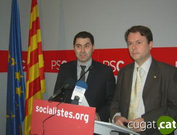 El PSC posa condicions per donar suport als pressupostos de l'any vinent