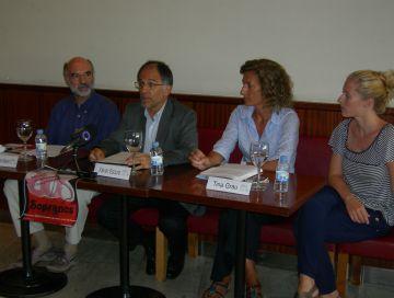 Camerata Sant Cugat i la Fundació Josep Carreras tornen a sumar esforços amb 'Sopranos'