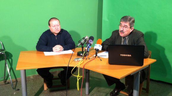 La uaSC demana l'Ajuntament que torni a lluitar per l'Hospital Vicente Ferrer