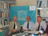 L'entitat està programant també els actes de celebració del seu 15è aniversari i dels 60 anys de la UNESCO a nivell mundial