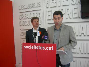 El PSC proposa la reformulació del Pla d'Equipaments Local