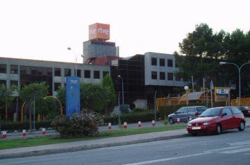Els treballadors de TVE temen que les retallades afectin la plantilla