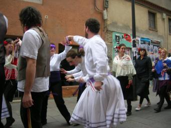 El Ball de Gitanetes s'afegeix a les activitats de Carnaval
