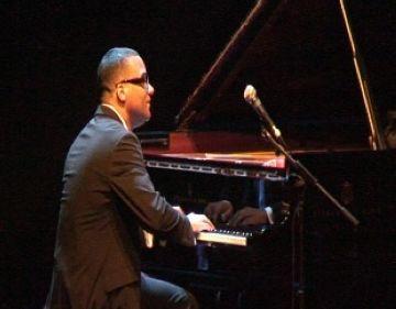 Jazz i ritmes afrocubans es fusionen en l'estrena al Teatre-Auditori del pianista internacional Gonzalo Rubalcaba