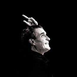 L'actor gallec guarda un bon record de Sant Cugat, però diu que ja no reconeix el poble dels anys 80