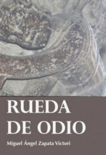 El santcugatenc Miguel Ángel  Zapata publica un llibre ambientat a la ciutat