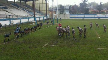 El Club Rugby Sant Cugat, nou equip de la Divisió d'Honor B