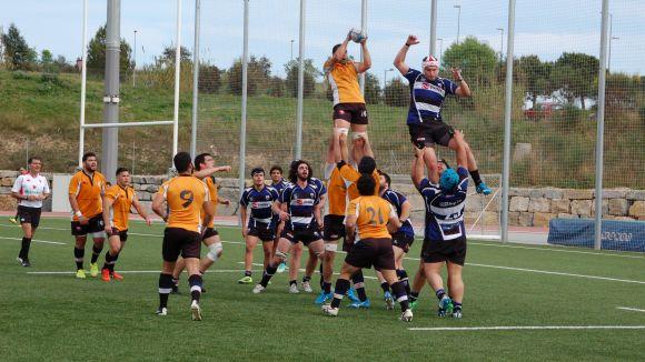 El Rugby Sant Cugat pot sentenciar el grup a Sevilla i classificar-se per a la final