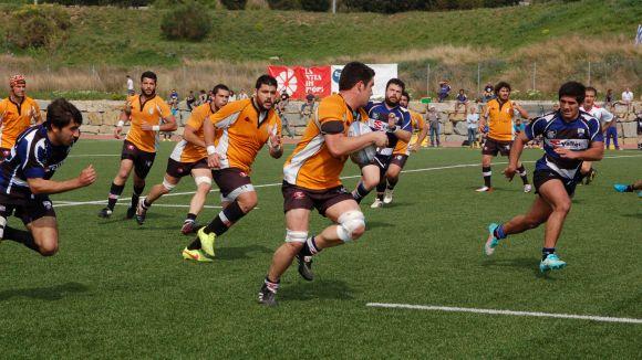 Cobertura especial de Cugat.cat de la final entre Rugby Sant Cugat i Alcobendas