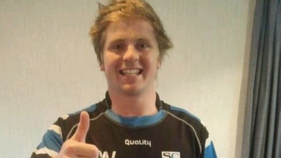 El Rugby Sant Cugat reforça l'atac amb el neozelandès Tim Smith
